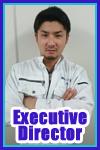 専務取締役 松谷翔